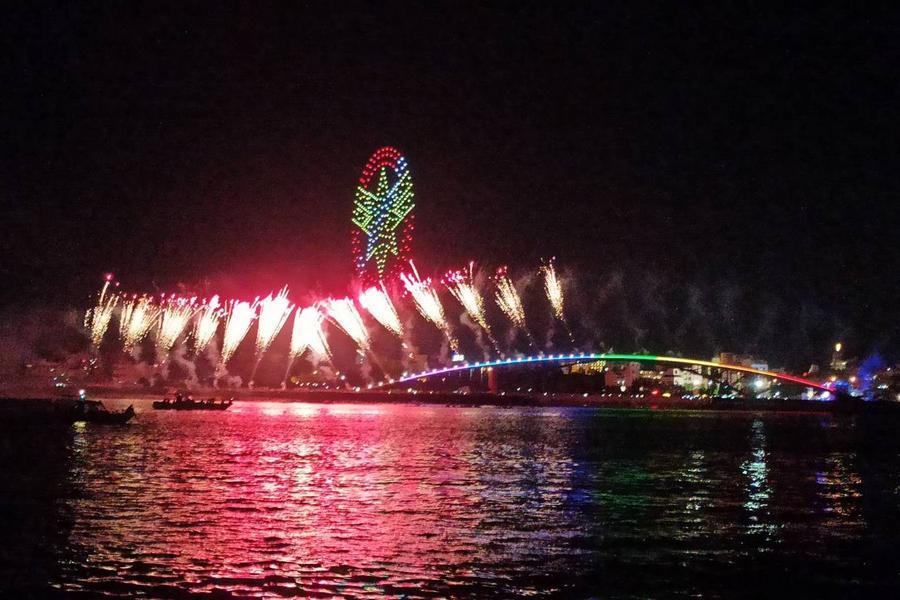 【2021澎湖花火節】夜釣小管+海洋牧場輕鬆遊3日_台北出發