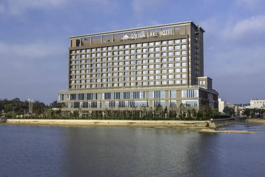 【金門】金湖飯店 3日(可續住延回)