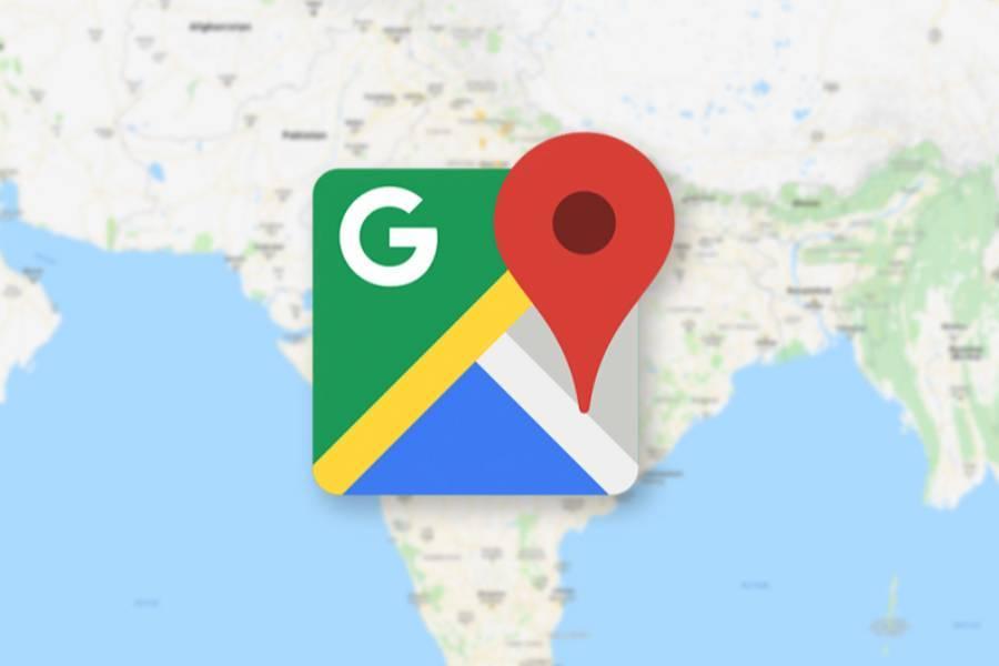 善用Google地圖 內建足跡紀錄