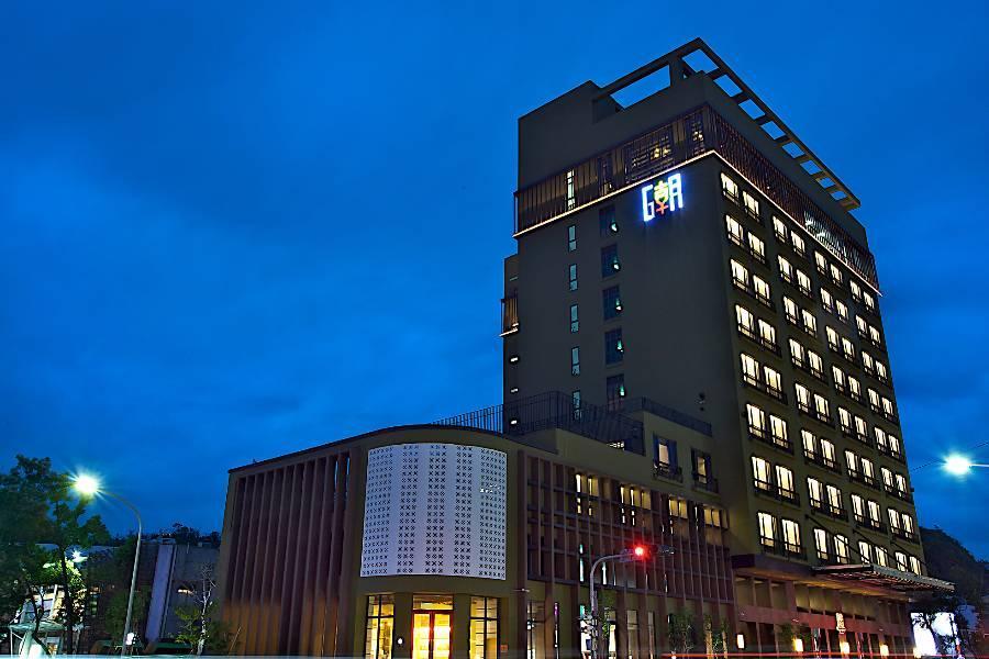 【台東】THE GAYA HOTEL渡假酒店 3天(可續住)